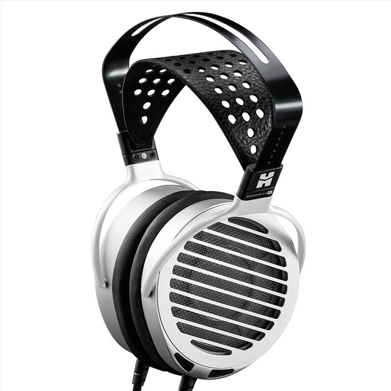 SHANGRI-LA jr Electrostatic Headphone