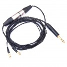 OCC balanced headphone cable (3m) for HE series