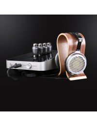 SHANGRI-LA JR Electrostatic Headphone and Amplifier