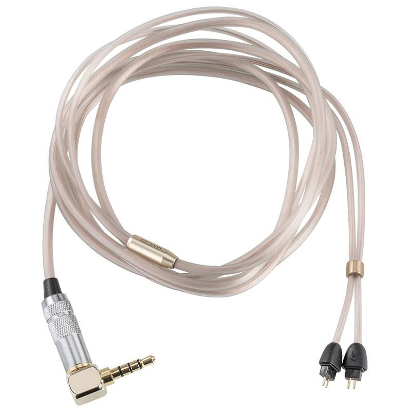 RE2000 Balanced cable-3.5mm plug