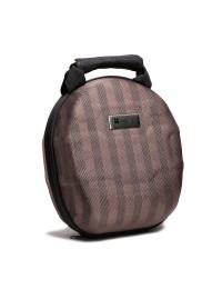 Headphone Travel Case-Brown